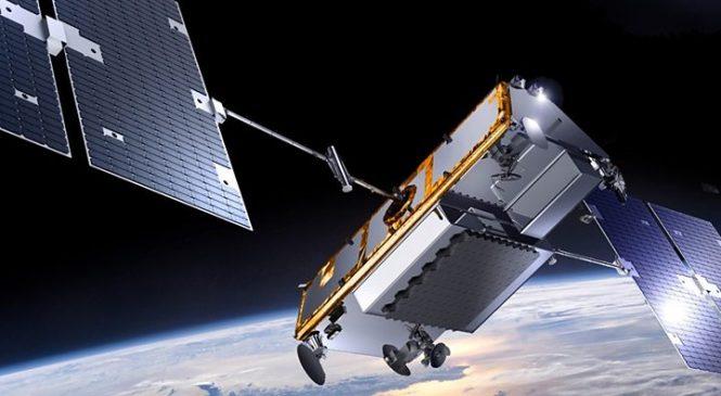 SpaceX launch completes Iridium satellite refresh