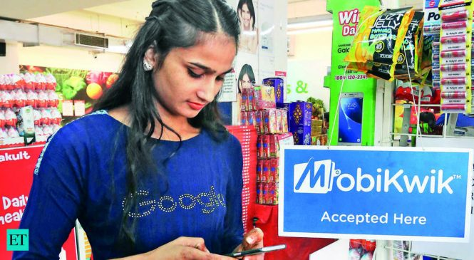 Mobikwik reports doubling of revenue, but losses keep piling up
