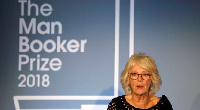 Man ends Booker Prize sponsorship deal
