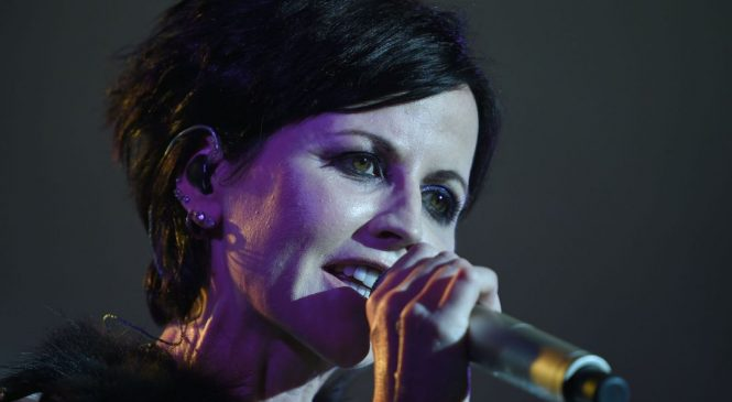 The Cranberries reveal final songs with Dolores O'Riordan