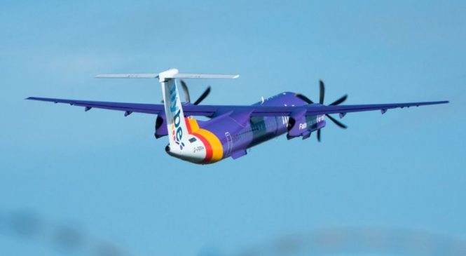 Top Flybe investor declares war over £2m sale