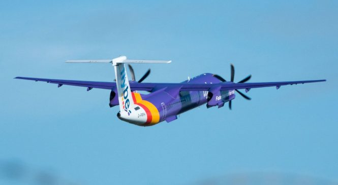 Flybe rescued by Virgin in cut-price takeover deal