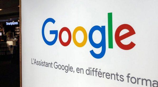 EU legal advice: France can't censor Google globally