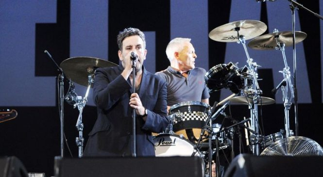 The Specials star speaks out about paedophile abuse at age of 12