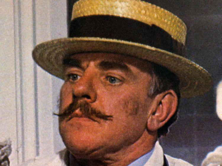 Davies enjoyed a TV career spanning more than three decades