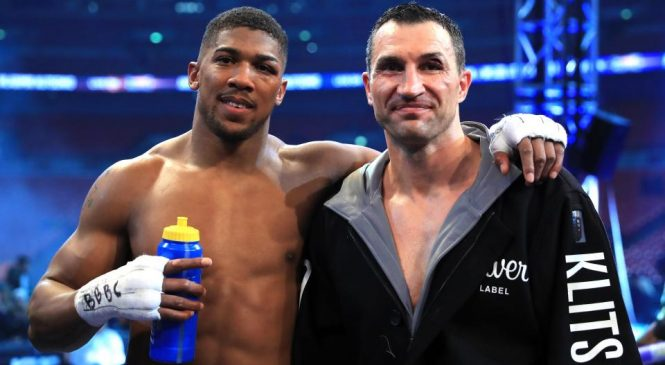 Wladimir Klitschko comeback? Boxing journalist details big claim about showdown with Dillian Whyte – not Anthony Joshua or Tyson Fury