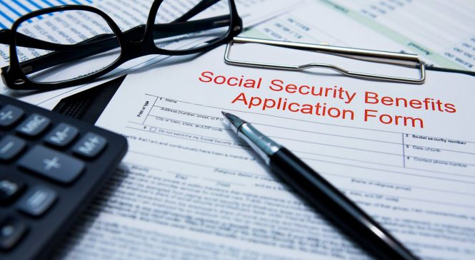 Social Security expansion bill poised to gain traction in Congress