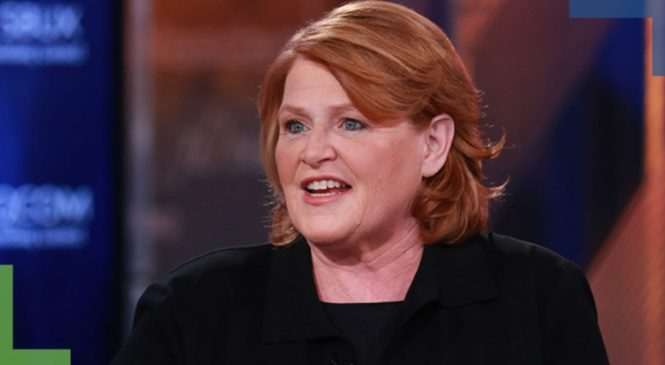 Talking money with Heidi Heitkamp: Learn to save early, it's the greatest thing you can do
