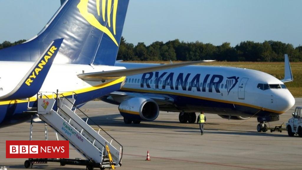 Ryanair post first loss since 2014 amid fare cuts