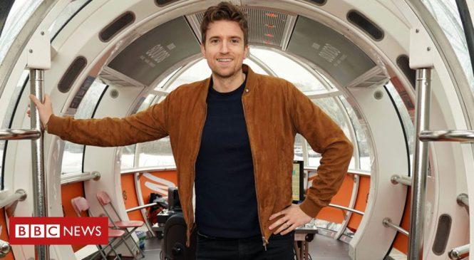 Rajar figures: Greg James boosts Radio 1 breakfast audience by 230,000