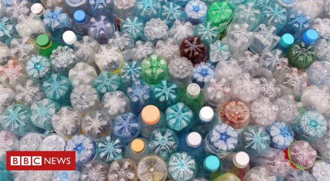 Stores accused of 'watering down' bottle deposit scheme