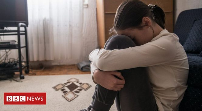 PTSD affects 'one in 13 by age of 18'