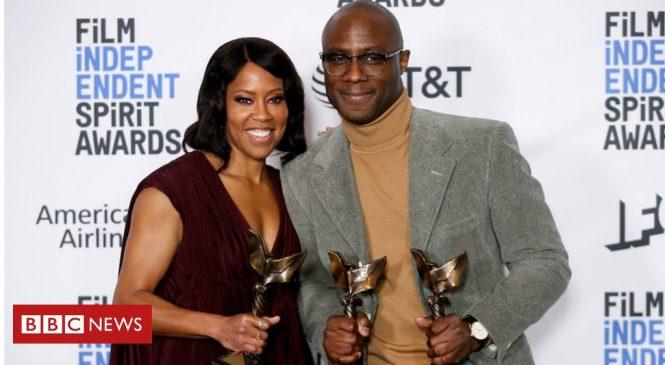 Independent Spirit Awards: Beale Street wins big ahead of Oscars
