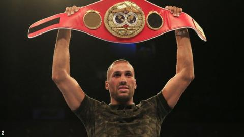 James DeGale retires: Former Olympic & world champion quits at 33