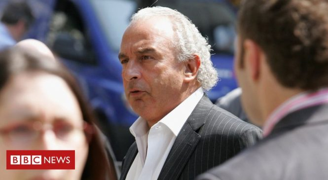 Sir Philip Green 'paid employee £1m over harassment claims'