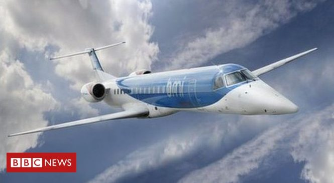 UK regional airline Flybmi ceases operations