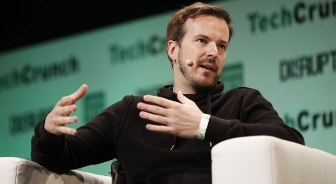 TransferWise plots share sale at £3bn valuation
