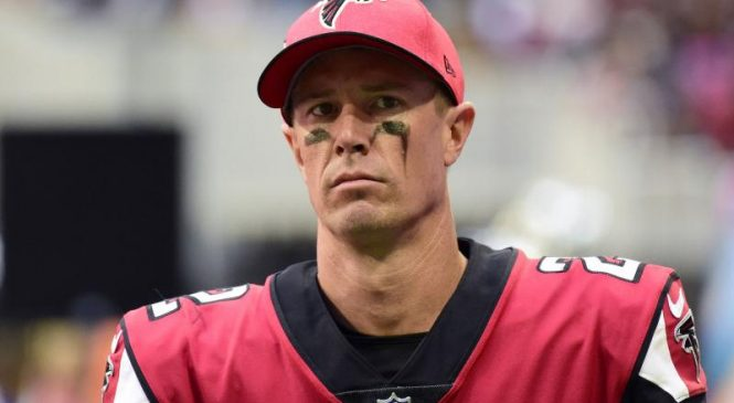 Falcons' Matt Ryan wanted NFC Championship game 'decided on the field'