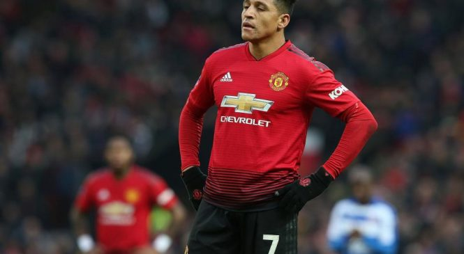 Alexis Sanchez can still be a 'magnificent player' for Manchester United, insists Arsenal legend Ray Parlour