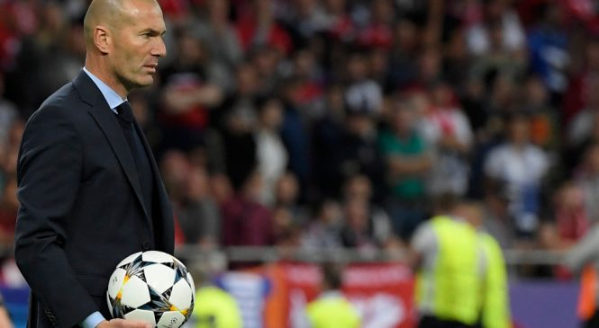 Zinedine Zidane: How Chelsea could line-up next season if former Real Madrid boss replaces Maurizio Sarri