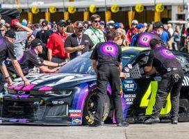 Highlights of Daytona 500 week