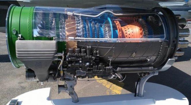 Honeywell awarded $150M for advanced turbine propulsion development