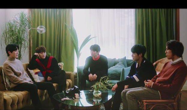 Watch: Infinite returns with 'Clock' music video