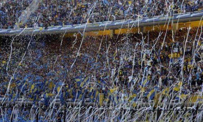 1) Boca Juniors v River Plate: Famous for Atmosphere, intensity, resurgence