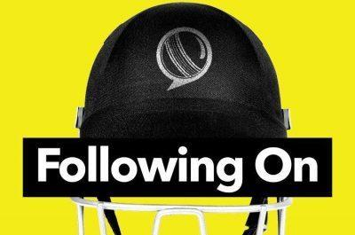 Following On cricket podcast special: Three balls that changed Steve Harmison's world