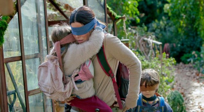 Canadian parliament slams Netflix over video of real-life train tragedy in 'Bird Box'