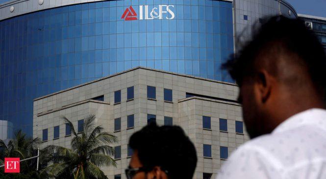 IL&FS probe: ED registers money laundering case, raids underway in Mumbai, Gurgaon
