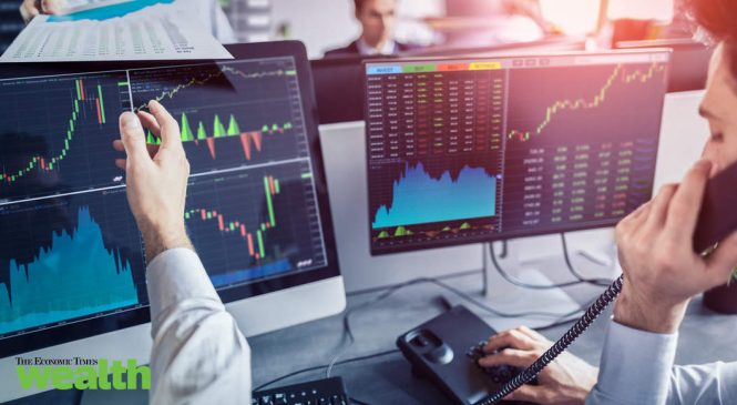 Zerodha faces connectivity issue, orders pile up
