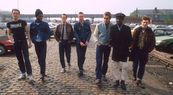 The Specials score first number one album after 40 years