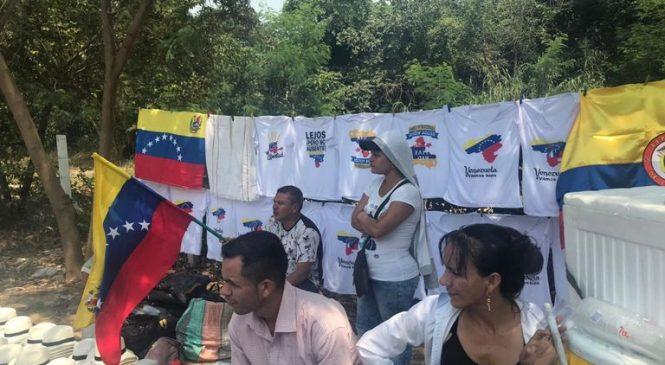 Can music save Venezuela? Richard Branson hopes so