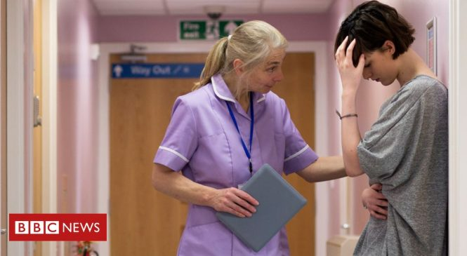 NHS 'no chance of training enough staff'
