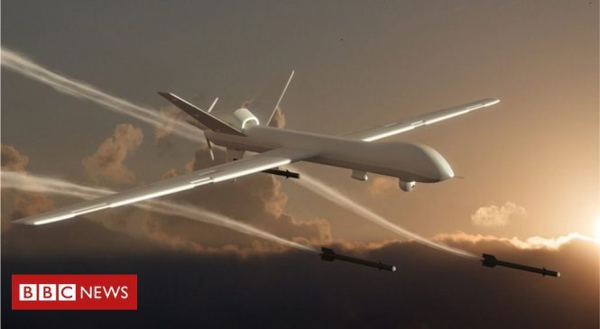 US seeks to allay fears over killer robots