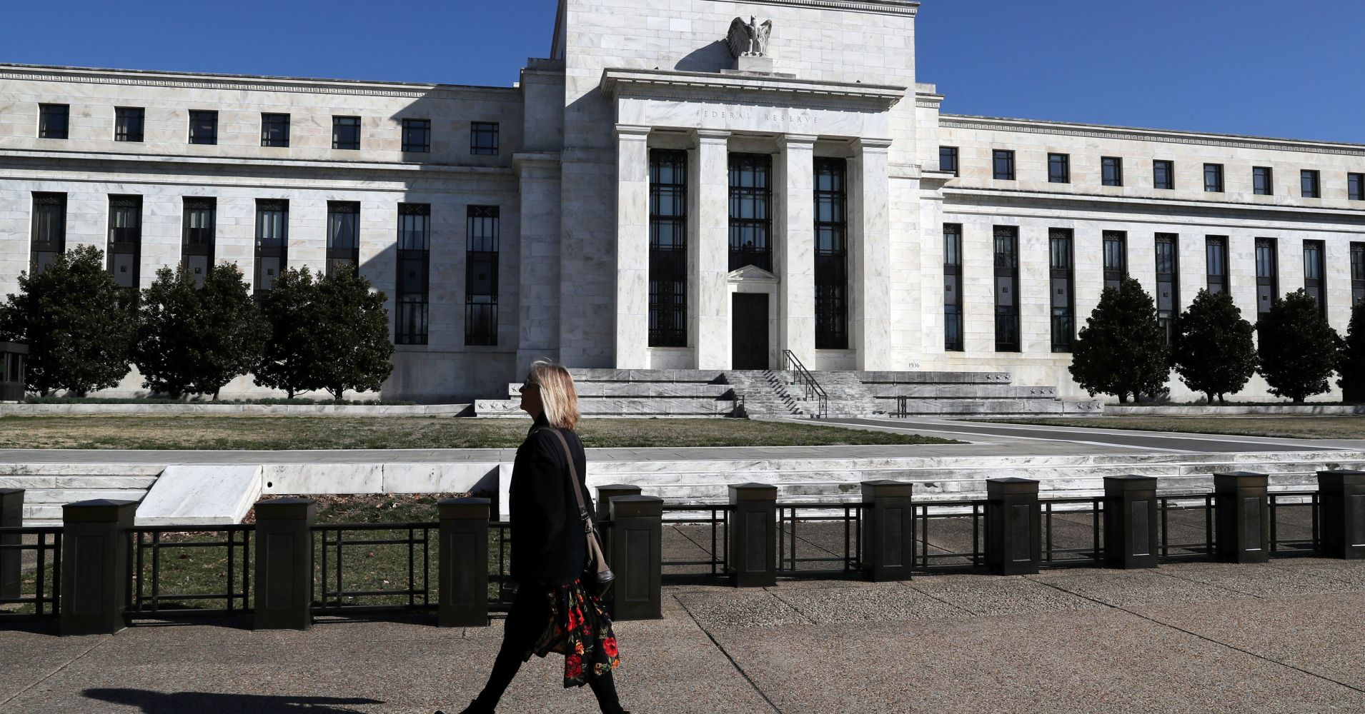 Fed holds rates steady; here's what that means for your wallet