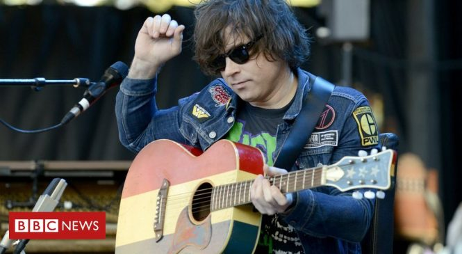 Ryan Adams cancels entire UK and Ireland tour