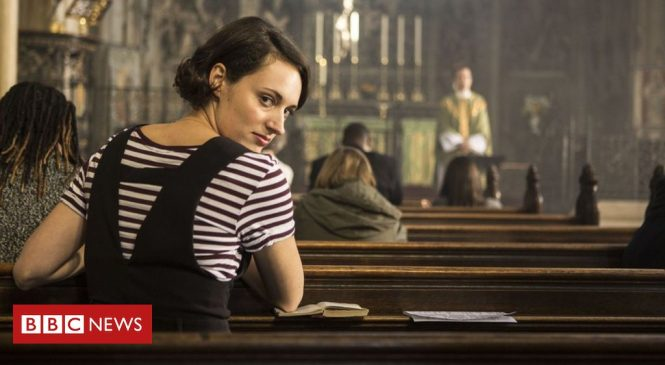Fleabag is back – and she's found religion