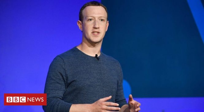 Zuckerberg outlines plan for 'privacy-focused' Facebook