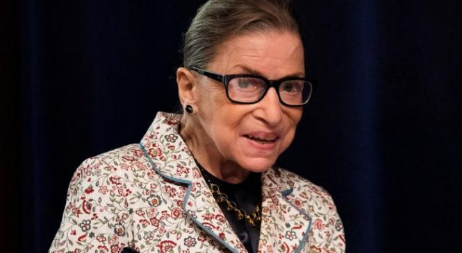 Famous birthdays for March 15: Fabio, Ruth Bader Ginsburg
