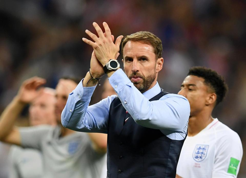 England suffered World Cup heartbreak against Croatia, but their run to the semi-finals got fans on side again