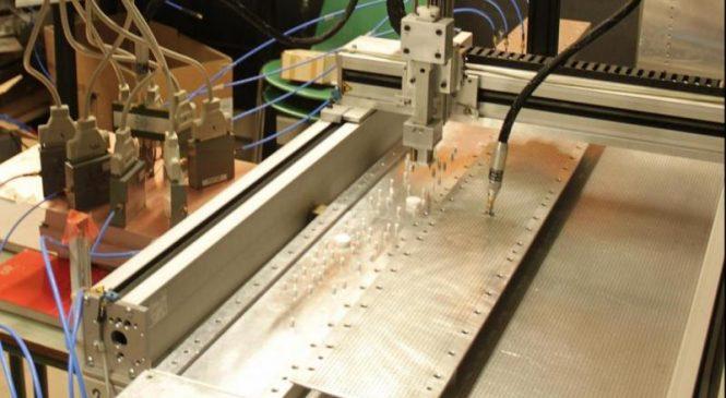 Physicists build random anti-laser