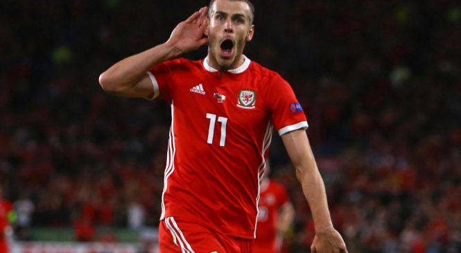 Wales squad: Gareth Bale called up by Ryan Giggs despite suffering injury while playing for Real Madrid