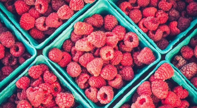 7 Reasons Raspberries Are So Good for You