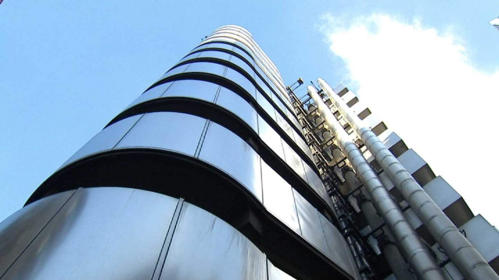 Lloyd's of London pledges action after sexual harassment report