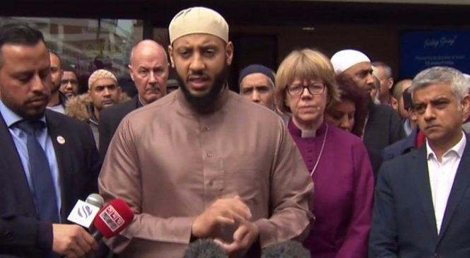 Christchurch shootings: Sajid Javid warns tech giants over footage
