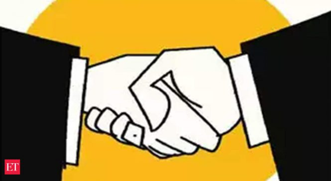 Lakshmi Vilas Bank's merger with NBFC may open more such possibilities
