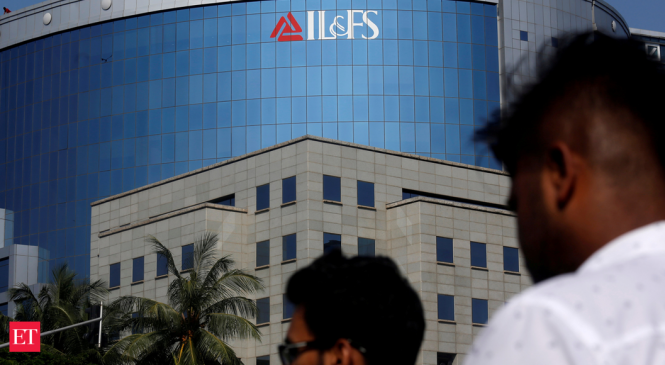 Working class employees left in the lurch at IL&FS resolution