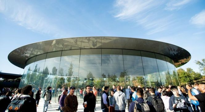 Apple streaming? Big reveal expected at special event